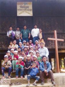 Pilgrimage-of-Bolipara-Children