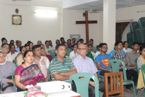 Participants in the 89th Founding Anniversary of Chittagong Diocese