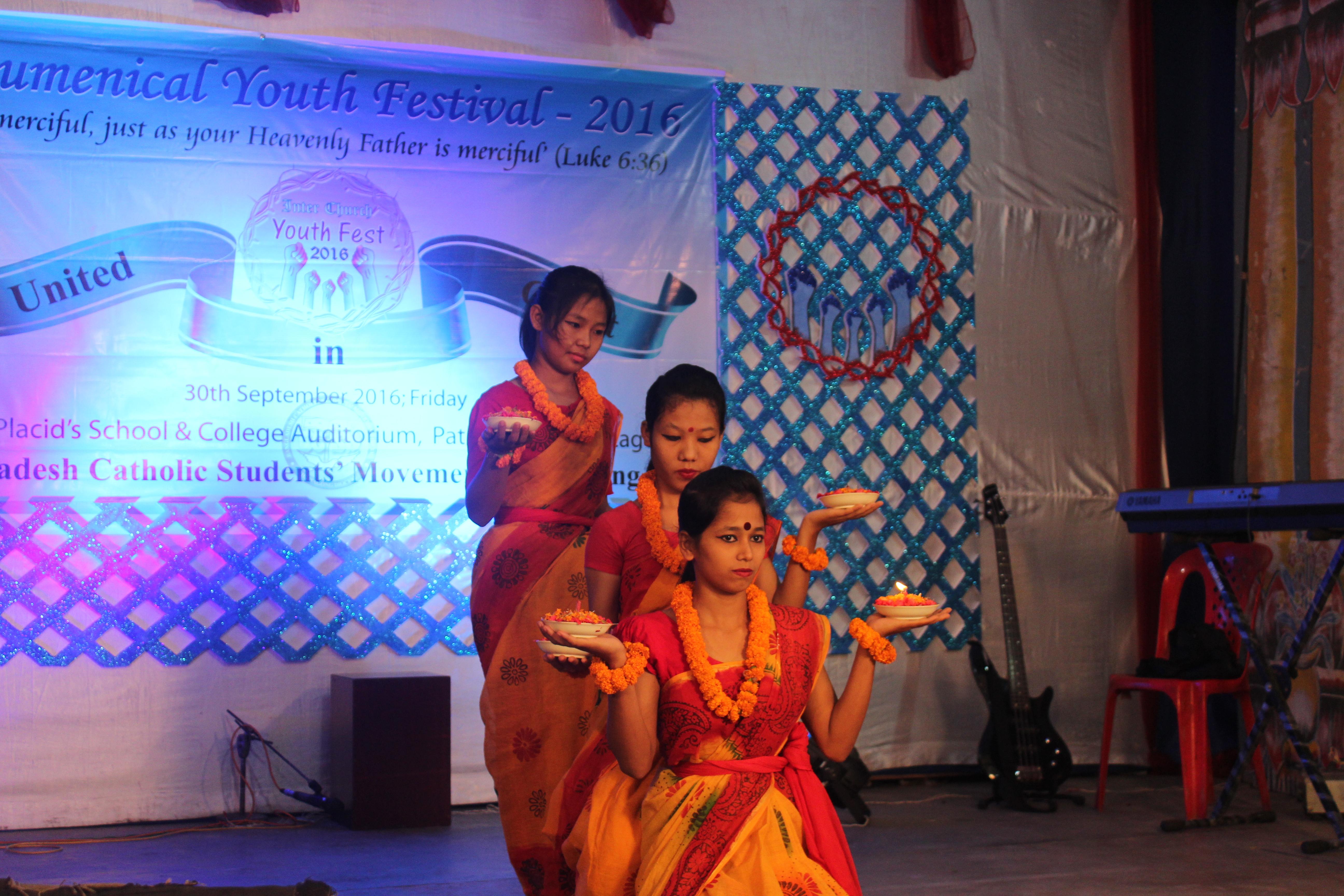 ecumenical youth festival 2016