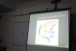Presentation by Mr. Manik Willver D'Costa